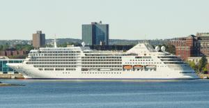 Photo of SILVER MUSE ship