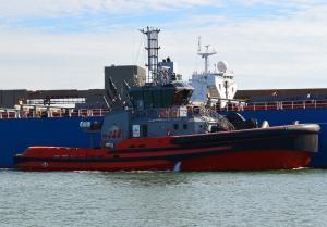 Photo of IRON CORELLA ship