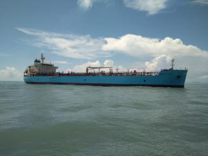 Photo of MAERSK CANCUN ship