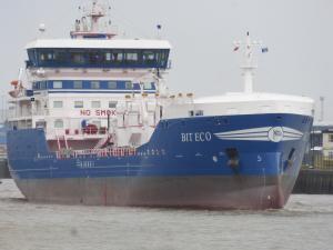 Photo of BIT ECO ship