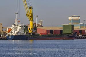 Photo of TELMO ship