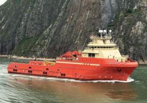 Photo of BRAM FORCE ship