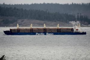 Photo of MOUNT SEYMOUR ship