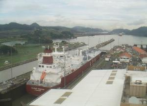 Photo of CLIPPER FREEPORT ship