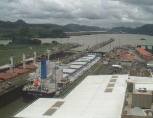 Photo of MONT BLANC HAWK ship