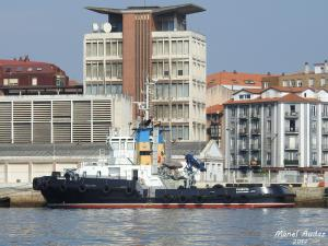 TRHEINTA (IMO 9790945) Photo