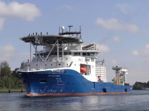 Photo of NKT VICTORIA ship