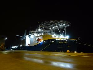 Photo of NKT VICTORIA ship