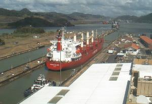 Photo of INDIAN BULKER ship