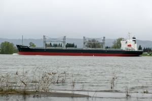 Photo of ANSAC COLUMBIA ship