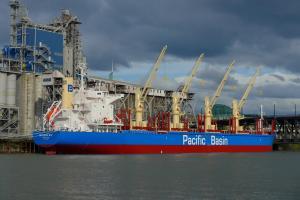 Photo of INCHEON BAY ship