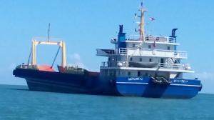 Photo of LCT JUNEAU ship