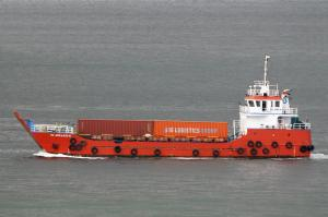 Photo of IG AQUARIUS ship