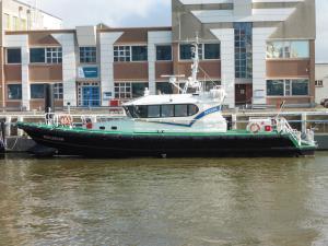 Photo of ZEELEEUW ship