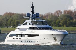 Photo of GALACTICA SUPER NOVA ship