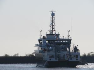 Photo of VICTOR ANGELESCU ship