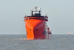 Photo of ESVAGT MERCATOR ship