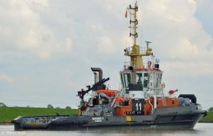 Photo of BUGSIER 11 ship