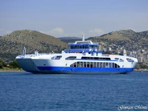 Photo of IOANNIS-SOPHIA K ship