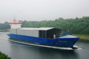 Photo of ROTRA VENTE ship
