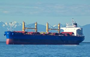 Photo of NORD COLUMBIA ship