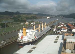 Photo of MEDI ASTORIA ship