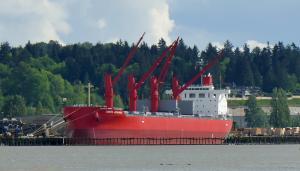 Photo of SANTA JOHANNA ship