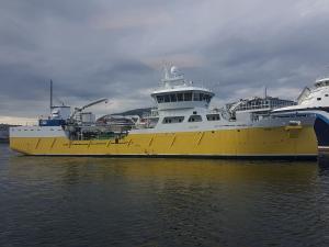 Photo of KIRSTI H ship