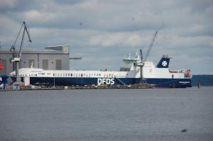 Photo of GARDENIA SEAWAYS ship