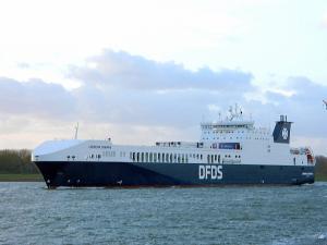 GARDENIA SEAWAYS (IMO 9809095) Photo