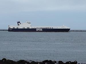 Photo of TULIPA SEAWAYS ship