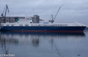 Photo of FADIQ ship
