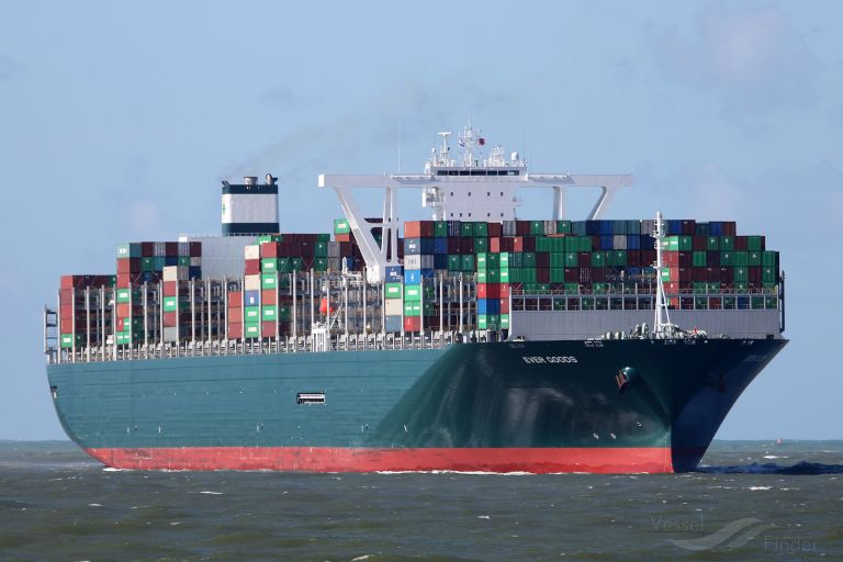 ship photo by Hannes van Rijn