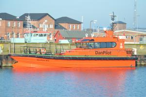 Photo of DANPILOT ALFA ship