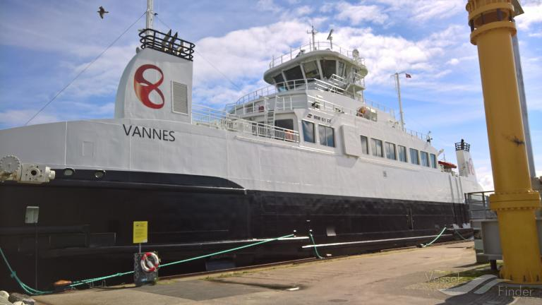 VANNES photo
