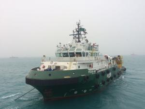 Photo of POSH MAI ship