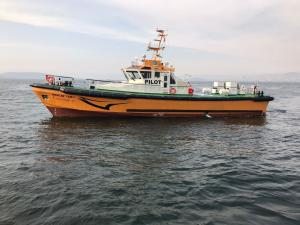 Photo of MARCAP TAM1 ship