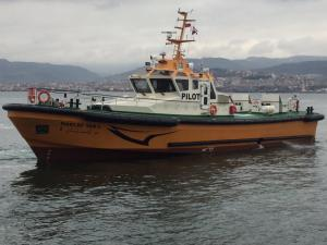 Photo of MARCAP TAM 2 ship