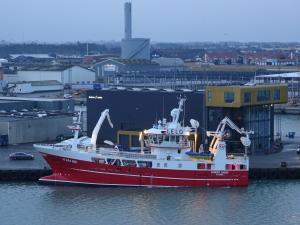 Photo of SANDER ANDRE ship