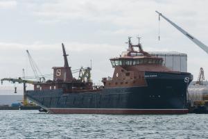 Photo of RONIA DIAMOND ship