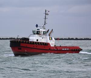 Photo of ROTTERDAM ship