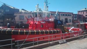Photo of DANIMARCA ship