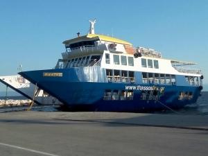 Photo of NIKITIS ship