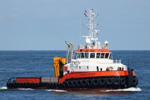 Photo of LINGESTROOM ship