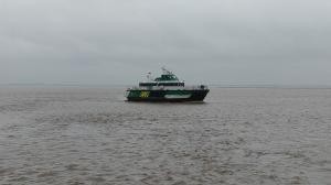 Photo of UMOE RAPID ship