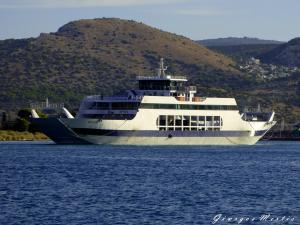 Photo of CHRYSA ship