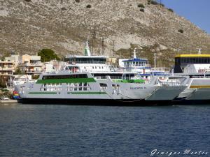 Photo of PANAGIOTIS D ship