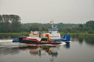 Photo of WENNA ship