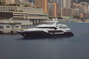 Photo of GITANA ship