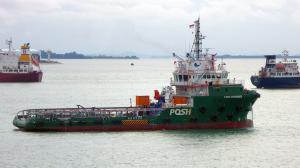 Photo of POSH SPRINGBOK ship